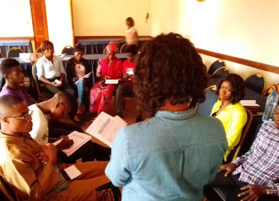 Lutte contre le VIH au Cameroun : Horizon Jeune donne son avis dans le cadre du « Dialogue Pays 2020 – NFM 3 »